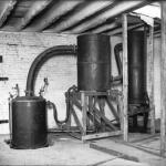 A still during prohibition